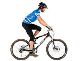 Are you planning to get out on your bike? Our Fareham Chiropractor offers some tips to keep your back safe