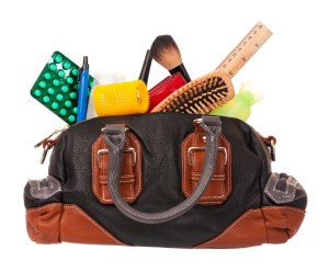 Is your Handbag Causing Your Back Pain? Our Chiropractor in Fareham Reveals How This Could be the Case…