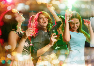 It's the Party Season! But Will You Be Dancing or Dropping? Tips to Stay Pain Free From Our Leading Fareham Chiropractor