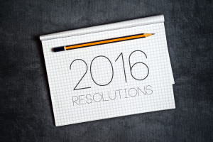 Make 2016 Your Best Year Yet With Tips from Our Experienced Chiropractor in Fareham