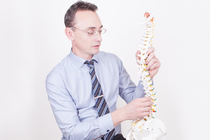 Back Pain Revealed! What Really Goes On Inside Your Spine.