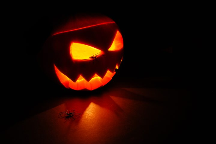Happy Halloween! Scary Reasons You Want to Avoid Back Pain.