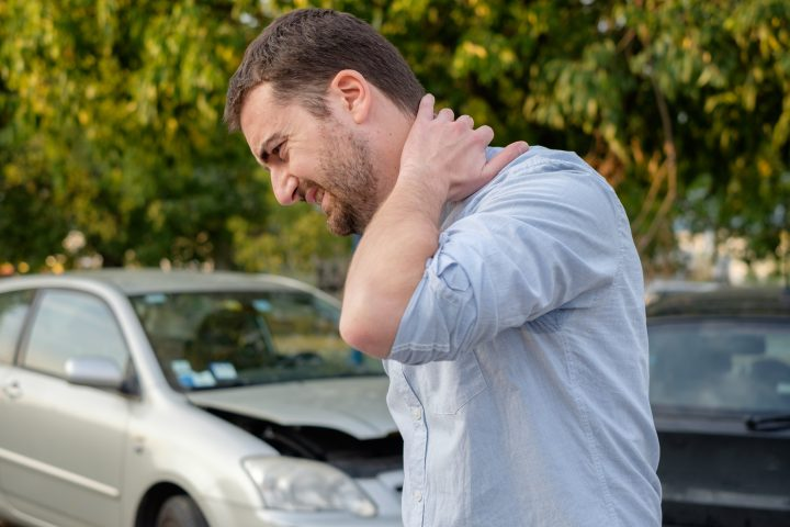 neck care advice from our fareham chiropractor