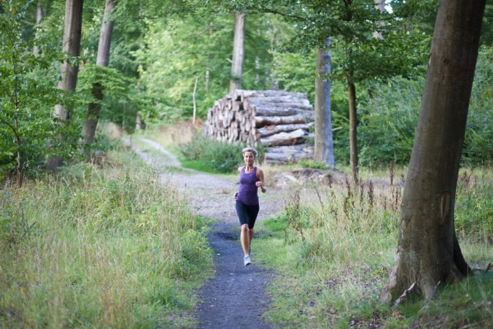 healthy livign advice from our fareham chiroprctor