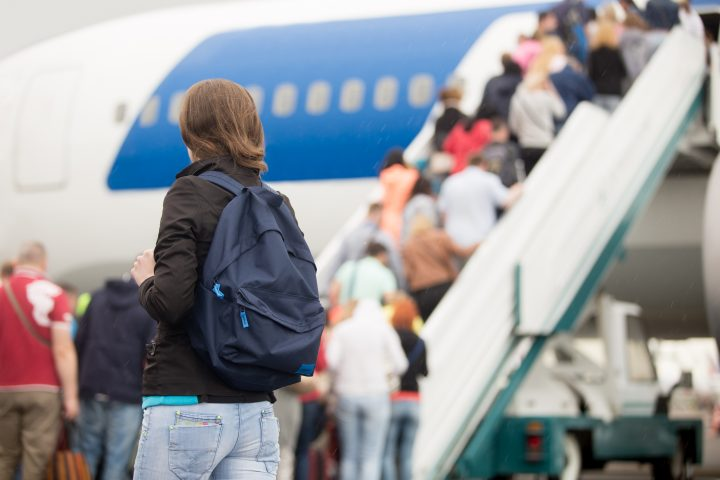travelling with back pain advice from our fareham chiropractor