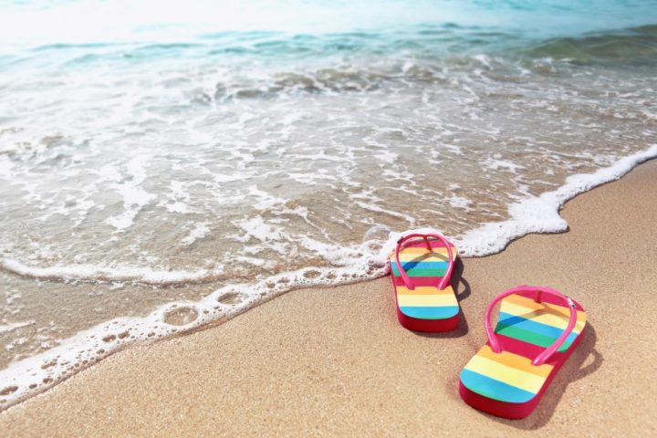 summer holiday fareham chiropractor
