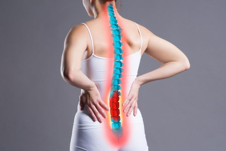 taking care of yoru spine advice from our fareham chiropractor