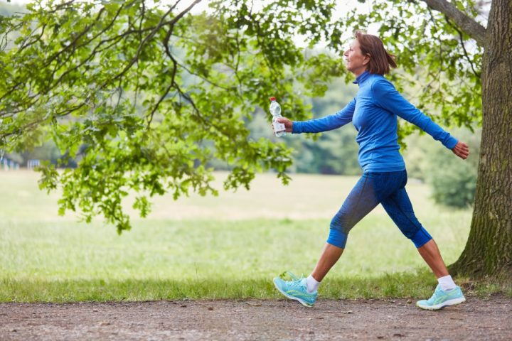 exercise advice from our Fareham chiropractor