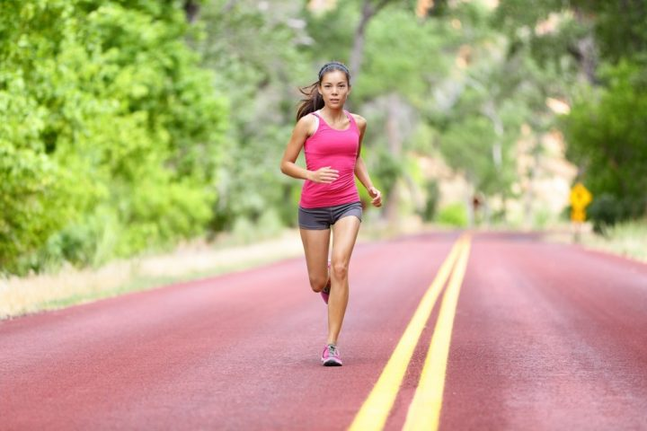aerobic exercise advice from our fareham chiropractor